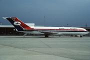 Boeing 727-2N8/Adv (4W-ACJ)