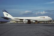Boeing 747-286B (EP-IAG)