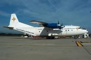 Antonov An-12TB (LZ-BRV)