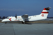 De Havilland Canada DHC-8-103 (OE-HRT)
