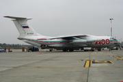 Iliouchine Il-76TD (RA-76787)