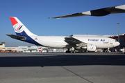 Airbus A300B4-203(F) (SU-BMZ)