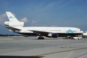 McDonnell Douglas DC-10-15 (V2-SKY)