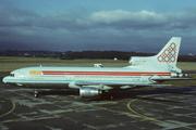 Lockheed L-1011-500 Tristar (JY-AGB)