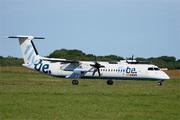 De Havilland Canada DHC-8-402Q Dash 8 (G-FLBB)