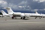 Gulfstream G550 (OE-IKH)