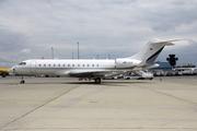 Bombardier BD-700-1A10 Global 6000 (HB-JLC)