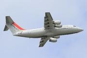 British Aerospace Avro RJ-85 (EI-RJW)