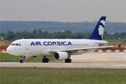 Airbus A320-216 (F-HBEV)