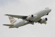 Airbus A319-131 (G-EUPA)