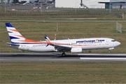 Boeing 737-86N/WL (OK-TVV)