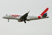 Embraer ERJ-170-100ST (F-HBXE)