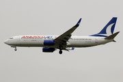 Boeing 737-8JP/WL (TC-JZS)