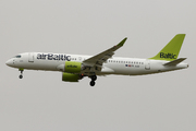 Airbus A220-300 (YL-AAS)