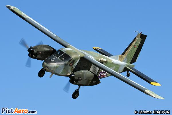 Do-28G-92 Skyservant (Private)