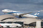 Boeing 787-9 Dreamliner (4X-EDI)