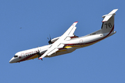 De Havilland Canada DHC-8-402Q/MR Dash 8 - F-ZBMI