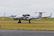 Diamond DA-42 M Twin Star (N237TT)