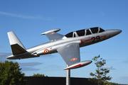 Fouga CM-170R Magister (517)