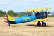 Boeing PT-13D Kaydet (N43SV)