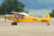 Piper PA-18AS-150 Super Cub (F-PBEF)