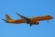Embraer ERJ-195LR (ERJ-190-200LR) (SP-LNO)