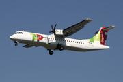 ATR 72-600 (CS-DJD)