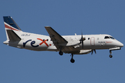 Saab 340B (VH-ZLJ)