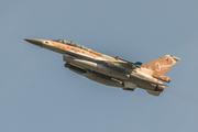 F-16D-40-CF Barak (676)