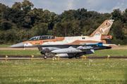 F-16D-40-CF Barak (628)