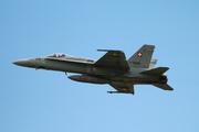 McDonnell Douglas F/A-18C Hornet (J-5019)