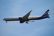 Boeing 777-3M0/ER (VQ-BUA)