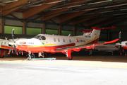 Pilatus PC-12NG (HB-FRR)