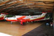 Pilatus PC-12NG (HB-FRQ)