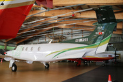 Pilatus PC-12NG (HB-FQS)