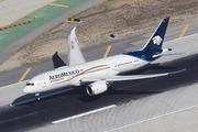 Boeing 787-8 Dreamliner (N967AM)