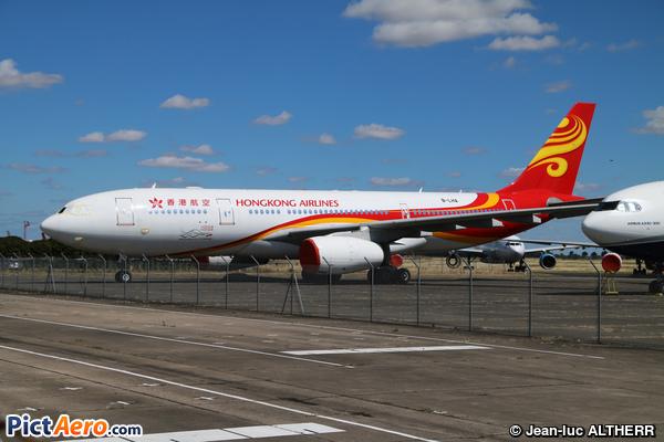 Airbus A330-243 (Hong Kong Airlines)