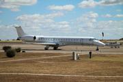 Embraer ERJ-145LU (F-HRAV)