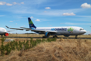 Airbus A330-223 (F-HHUB)