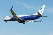Boeing 737-85F/WL (YR-BMD)