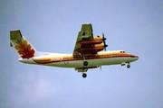 De Havilland Canada DHC-7-100 Dash 7 (C-GNBX)