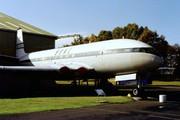 De Havilland DH.106 Comet 1XB (G-APAS)
