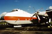 Argosy C1 (XP411)