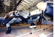 Messerschmitt Me-410A-1/U2 (420430)