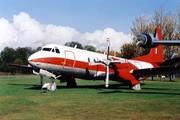 Hawker Siddeley HS E3A Andover