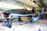 Messerschmitt Me-262A-2a Schwalbe