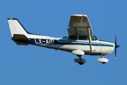 Cessna 172N Skyhawk II (LX-AID)