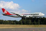 Boeing 747-8R7F (LX-VCN)