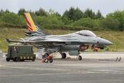 SABCA F-16AM Fighting Falcon (FA-123)