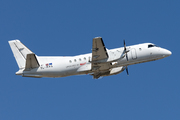 Saab-Fairchild SF-340A/F (YL-RAG)